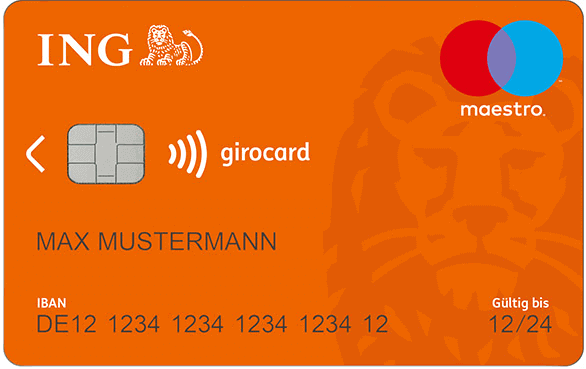 Ing Diba Kreditkarte Abbuchung