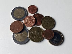Geldmünzen Einzahlen Kann Bald Teuer Werden