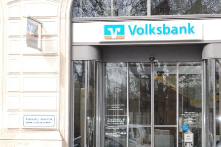 Jedermannkonto VR-Bank